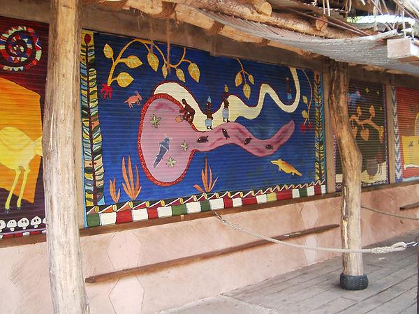 bettina bick zoo zeitgenössische malerei thematisierung