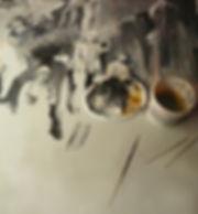 bettina bick malerei portraits