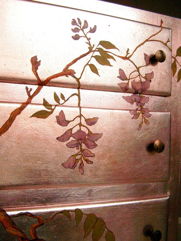 bettina bick malerei fassmalerei vergoldung restaurierung