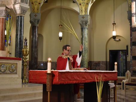 Photos from Holy Week 2021 / Fotos de la Semana Santa 2021
