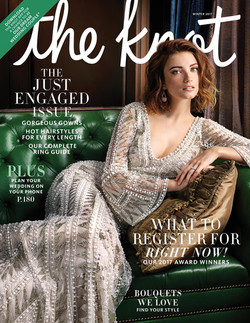 The Knot Winter 2017 Issue