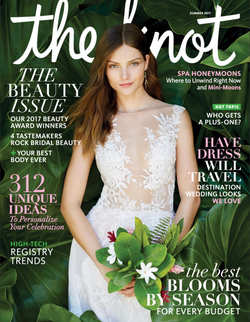 The Knot Summer 2017 Issue