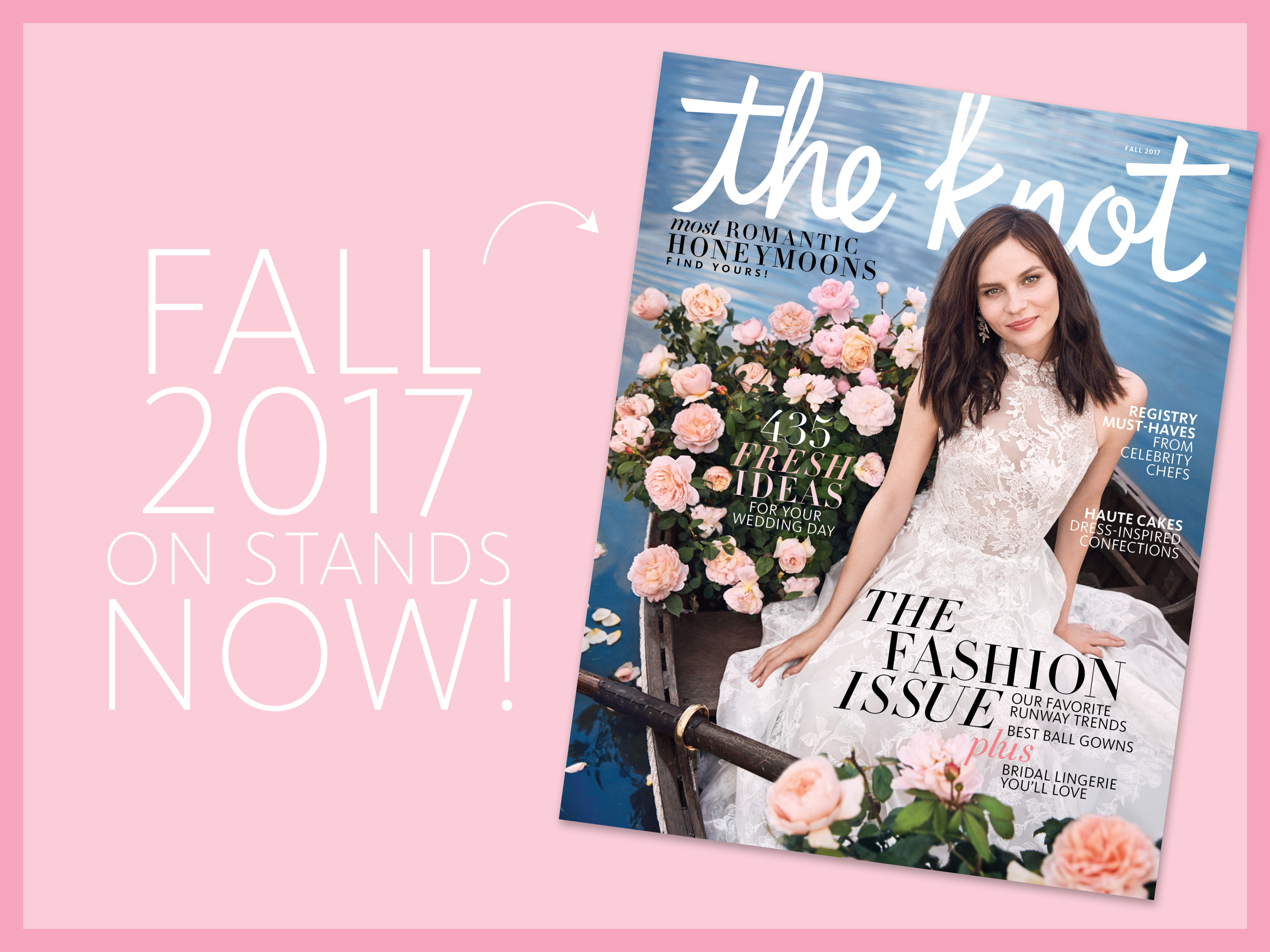 The Knot Fall 2017 Issue