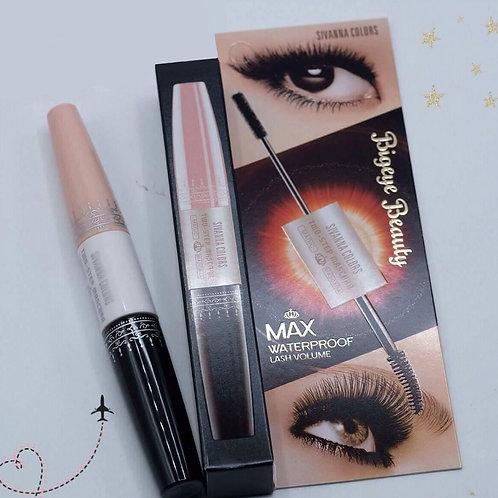 Sivanna Colors Mascara Max Vol I