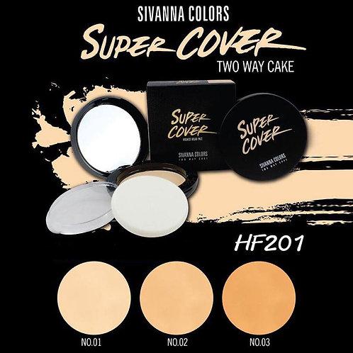 Sivanna Colors Super Cover 2 Way Cake