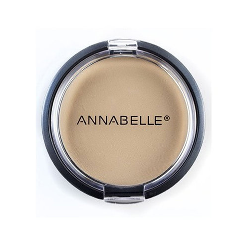 Annabelle Pressed Powder