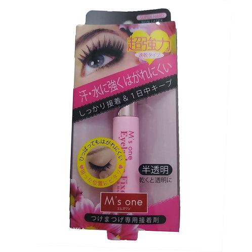 MSOne Eyelash Glue