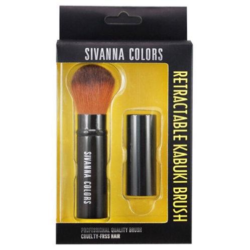 Sivanna Colors Retractable Kabuki Brush