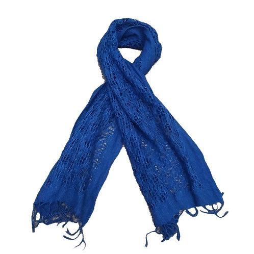 Blue Muffler
