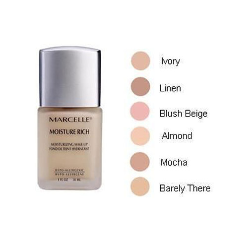 Marcelle Foundation