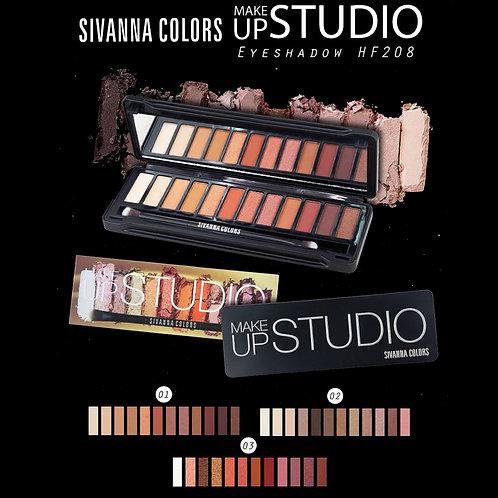Sivanna Colors Color Makeup Studio