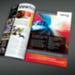 Serco RTS Press Advertising Creative