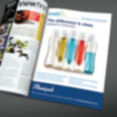 Plastipak Press Advertising Creative