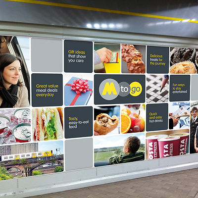 Merseyrail Point of Sale