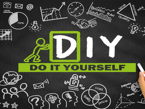 Rise of DIY Marketing