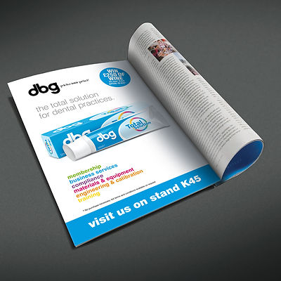 Press Advertising Design Chester