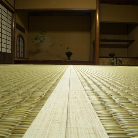 KOSEI-IN. Kyoto, Japan.京都市指定有形文化財 廣誠院
