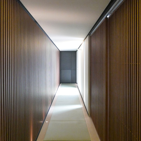 Private Residential, Hong Kong
