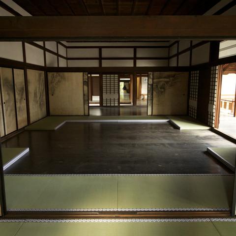 Ryōgen-in (龍源院), Daitoku-ji (大徳寺). Kyoto, Japan.