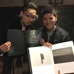 Yan Kallen & Mitsuru Yokoyama