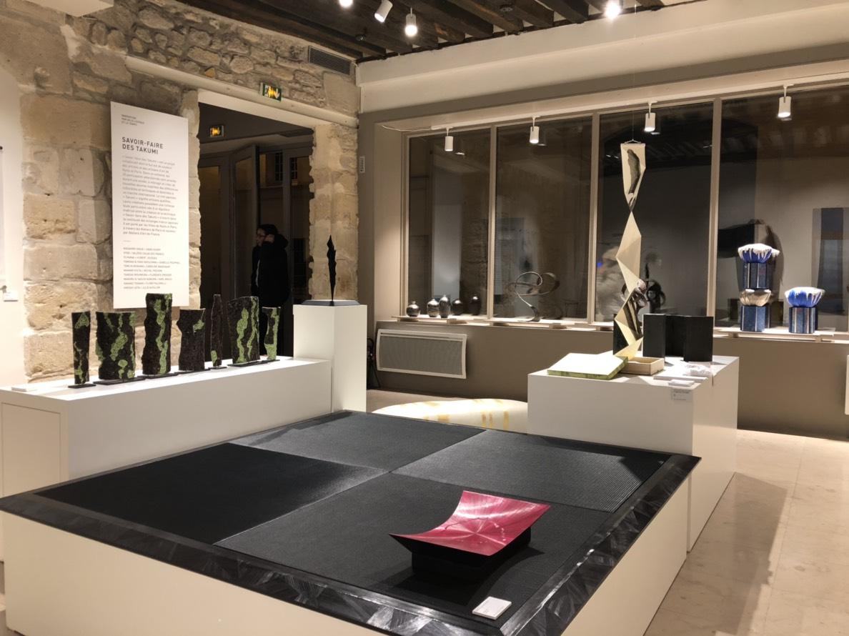 Atelier Blancs Manteaux, Paris
