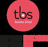 Logo TBS & baseline - 2 lignes_C - Noir