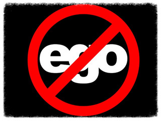 ego in the workplace: a bad knows job