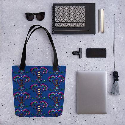 Ogou Veve Graphic Haiti Tote bag