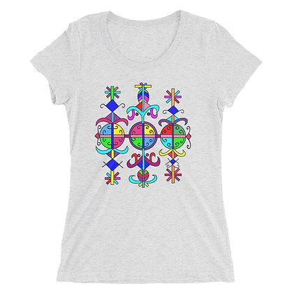 Marassa Veve Ladies' short sleeve t-shirt