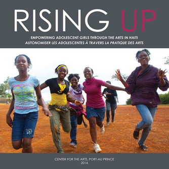 "Upcoming Event: ""Rising UP"" Book Launch and Photo Exhibit"