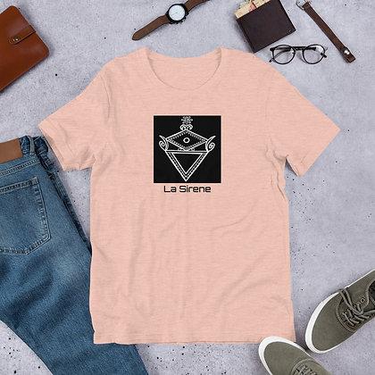 La Sirene Veve Short-Sleeve Unisex T-Shirt