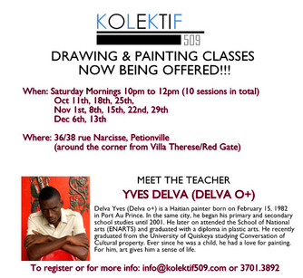 Drawing and Painting Lessons!!!