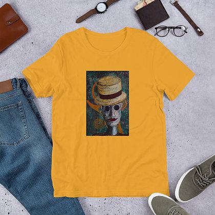 Baron Style designed by Xavier Dalencour Short-Sleeve Unisex T-Shirt