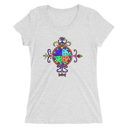 Simbi Veve Ladies' short sleeve t-shirt