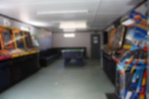 Games Room & Pool