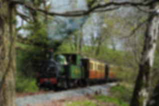 Welshpool Light Railway