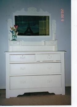After Dresser