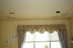 Color Wash with Ceiling Detail