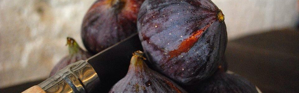 Figs from Soliès France