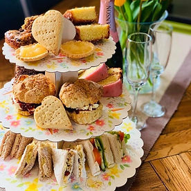 Afternoon Tea on a cakestand.jpg
