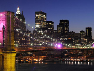 The top attractions in New York City