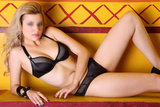 New York Escorts