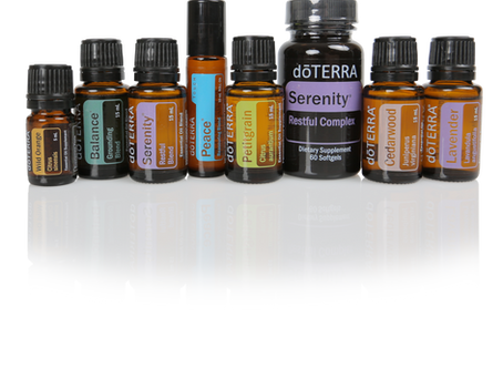 Choose Essential Oils Gifts for Your Holiday Needs
