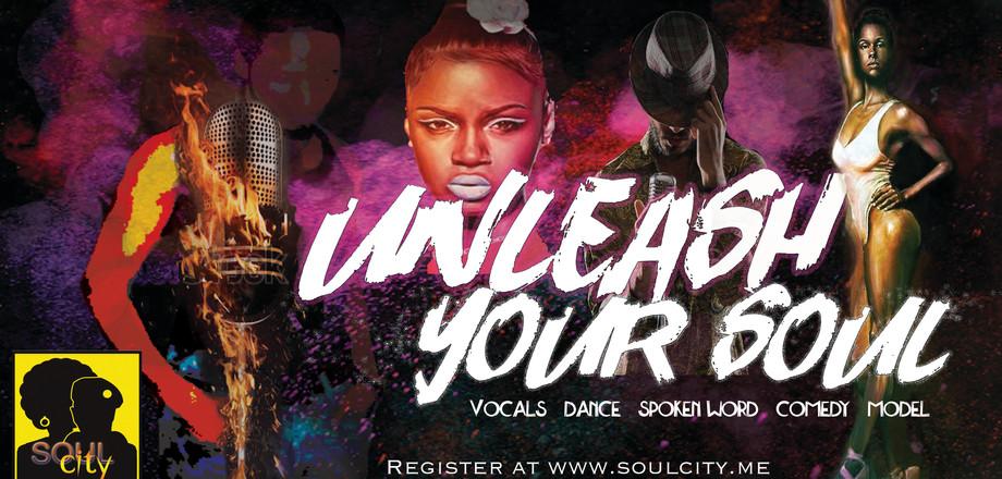 Unleash Your Soul