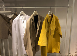 H&M Studio Spring Summer '18 Collection
