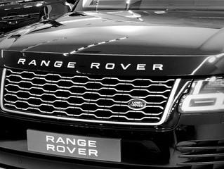 Jaguar & Range Rover Store Opening