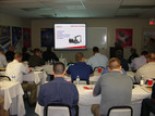 Cannon USA Introduction to Polyurethane Seminar:  CANCELLED