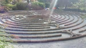 The labyrinth of the Testing Line