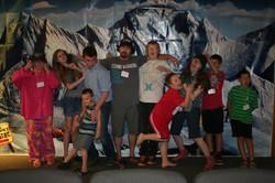 Everest VBS - 2015