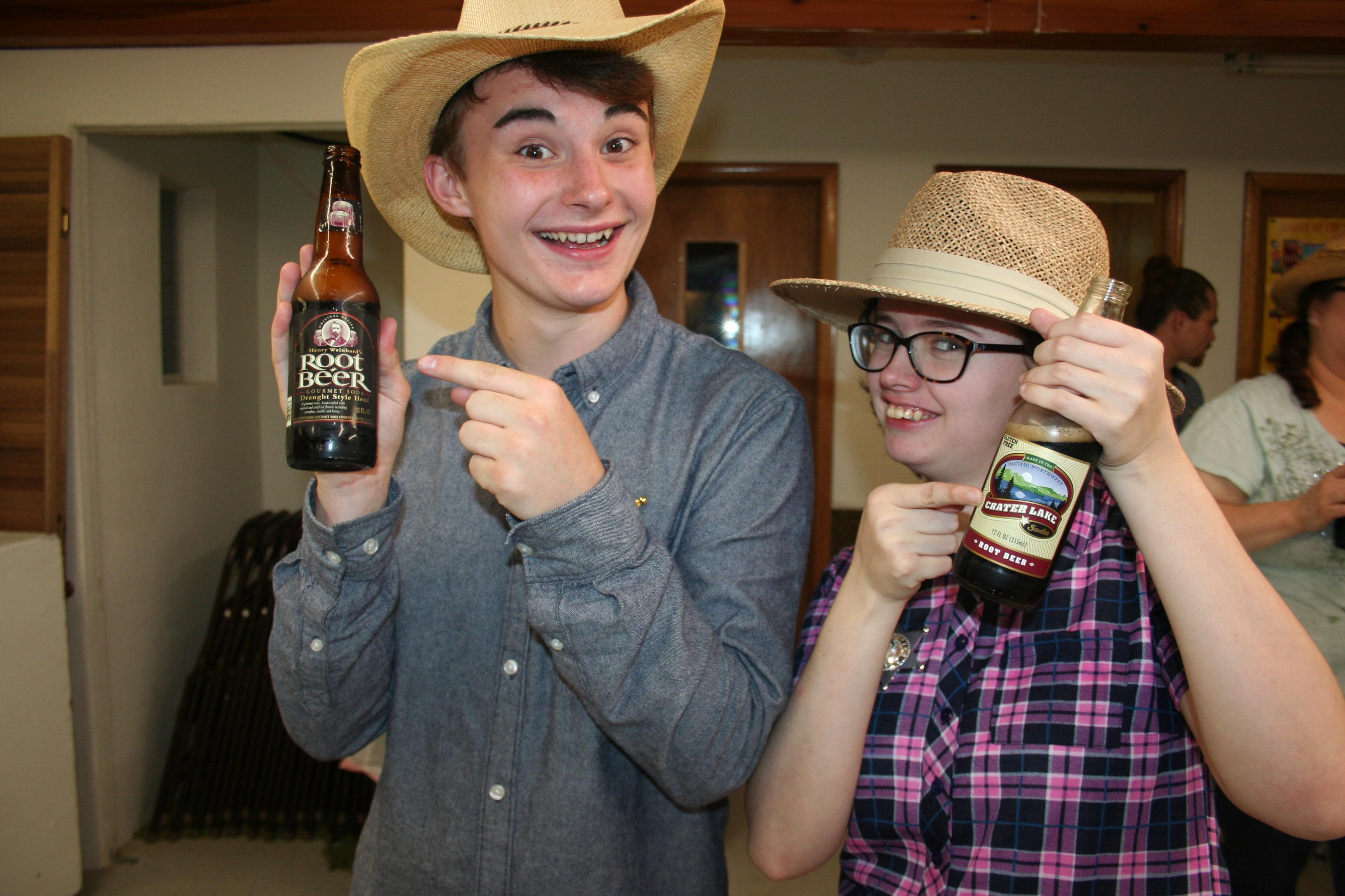 Wild West VBS - 2016